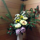 newyear flower